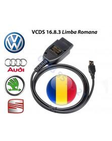 VCDS 16.8 ROJ