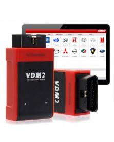 Ucandas VDM 2 Tester profesional multimarca cu tableta Android