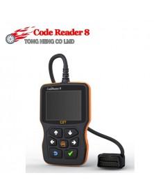Scanner Code Reader 8