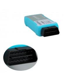 Tester VCX Nano ODIS