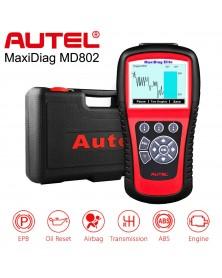 Autel Maxi Diag Elite MD802
