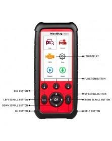 Autel MaxiDiag MD808 Pro