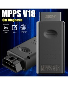 MPPS V18 + TRICORE + MULTIBOOT