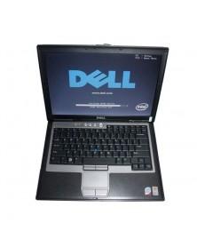Laptop diagnoza Dell D630